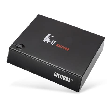 android vid pro mecool kii pro android tv box