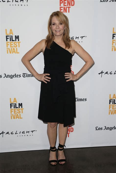 Year Of The Premiere by Lea Thompson Leathompson La Festival The Year Of