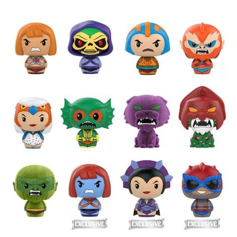 new masters of the universe pint size heroes coming soon