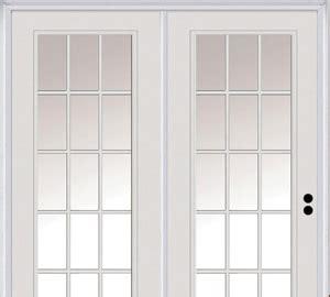 Window Treatments For Sliding Doors In Living Room Patio Doors Exterior Doors The Home Depot