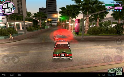 grand theft auto vice city v1 03 apk скачать взломанную игру grand theft auto vice city v 1 03 на андроид