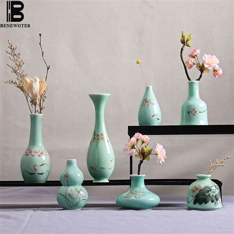 Cheap Blue And White Vases by Get Cheap Blue And White Vases Aliexpress