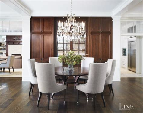 transitional chandeliers for dining room transitional white dining room with chandelier