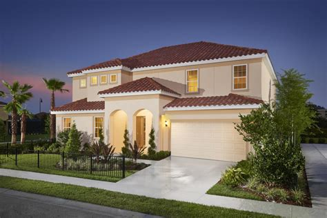 vacation homes for sale in orlando new construction homes