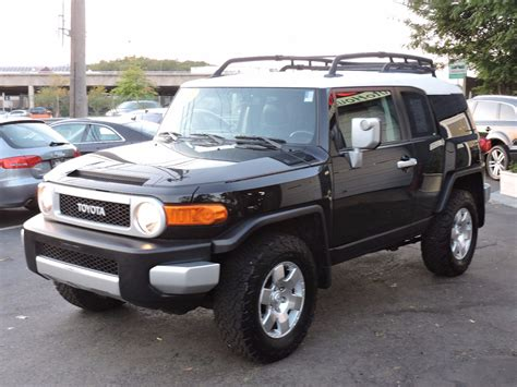 car maintenance manuals 2010 toyota fj cruiser parking system used 2010 toyota fj cruiser at saugus auto mall