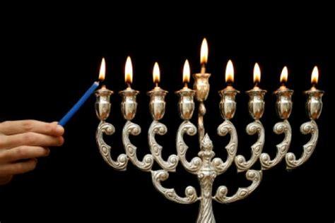 last day of hanukkah in united kingdom