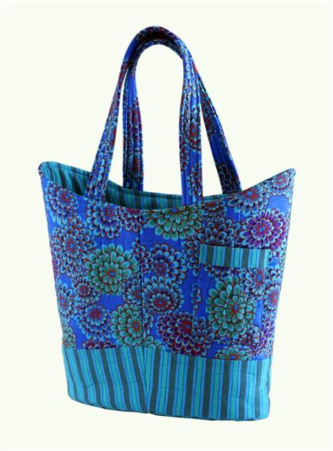 Handmade Bag Patterns Free - quilt inspiration free pattern day tote bags