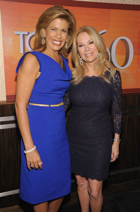 kathie lee gifford on today show kathie lee gifford in the quot today quot show 60th anniversary
