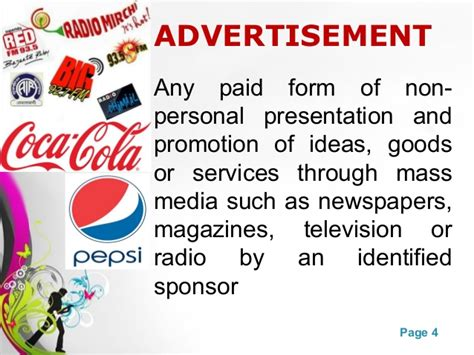 powerpoint templates for advertising advertising ppt