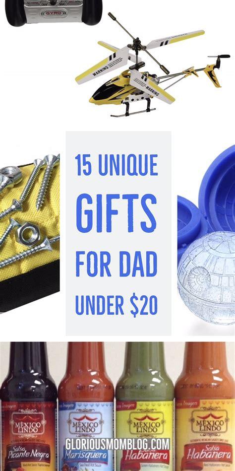 20 unique and beautiful gift ideas for mom inspire leads 15 unique gifts for dad under 20 glorious mom blog