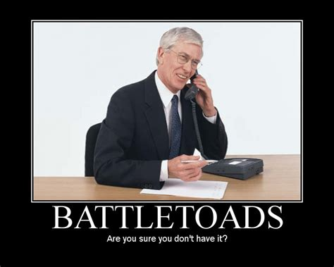 Battletoads Meme - do do do you have it