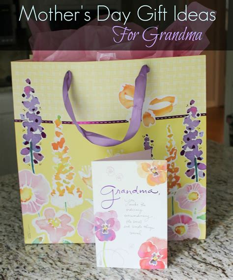 gift ideas grandmother s day gift ideas for casual