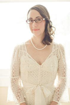 Wedding Hairstyles For Brides With Glasses by Wearing Glasses Lovely Wedding Ideas