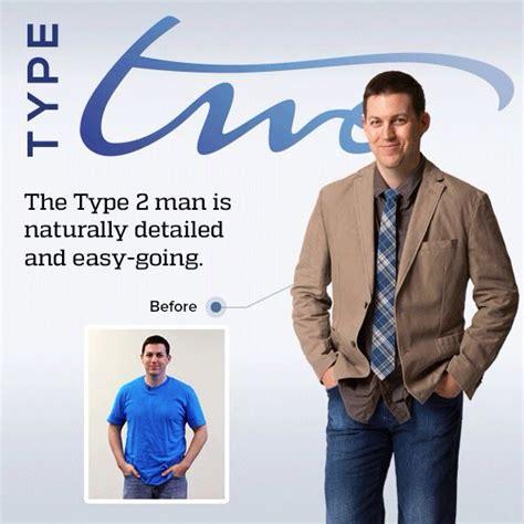 type 2 dressing your truth type 2 men type 2 for men dress your truth pinterest