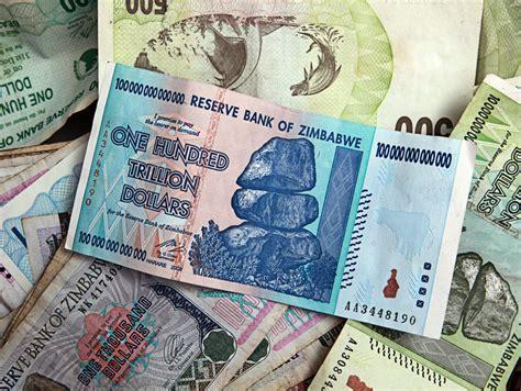 converter zimbabwe dollar final forced exchange rate 175 quadrillion zimbabwean