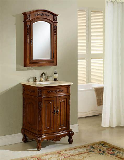 Bathroom Vanities Farmingdale Ny by 24 Quot Kensington Teak Bathroom Vanity Antique Recreations