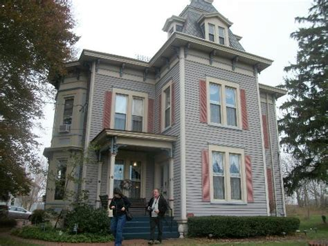 sutherland house bed and breakfast canandaigua