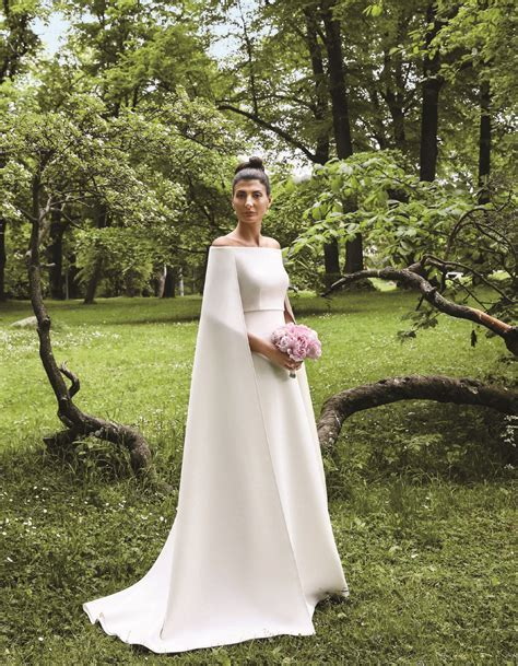 Photos from Giovanna Battaglia's Over the Top Wedding to