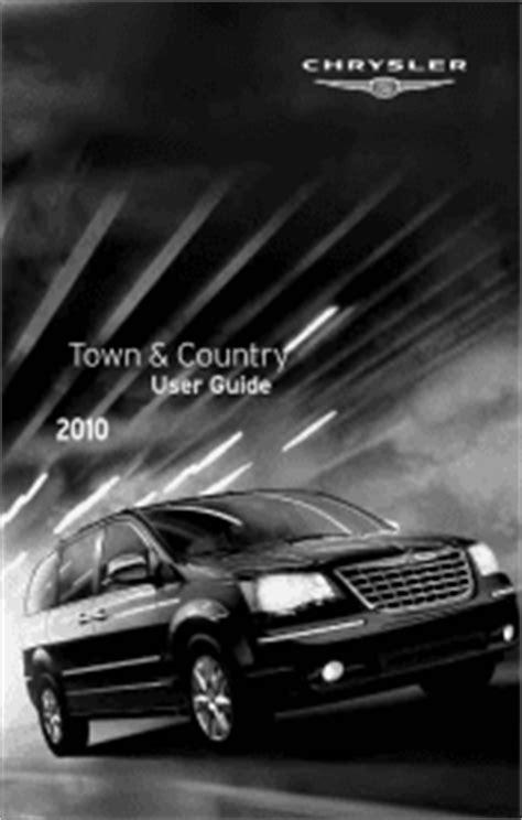free car manuals to download 2012 chrysler town country engine control 2010 chrysler town country manuals