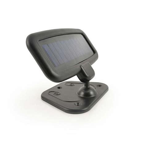 solar pir utility light evo15 solar pir utility light