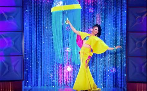 Fashion Colors For 2016 ten best outfits from rupaul s drag race ew community