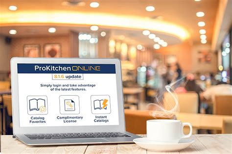 prokitchen 8 1 6 release prokitchen software