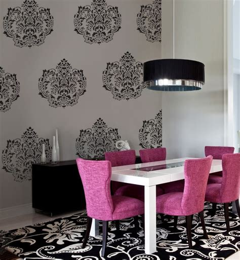 stencils for home decor reusable stencil damasque med reusable stencils for diy