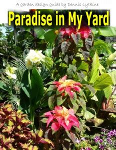 eat from your yard cookbook from paradise books gardening books