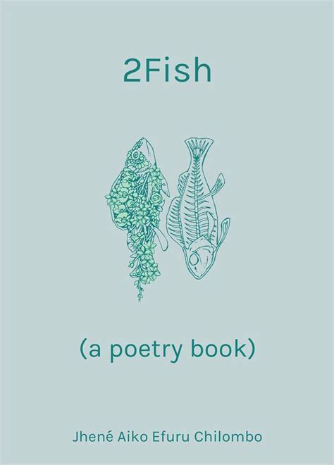 2fish a poetry book books jhen 233 aiko releases quot 2fish quot poetry book