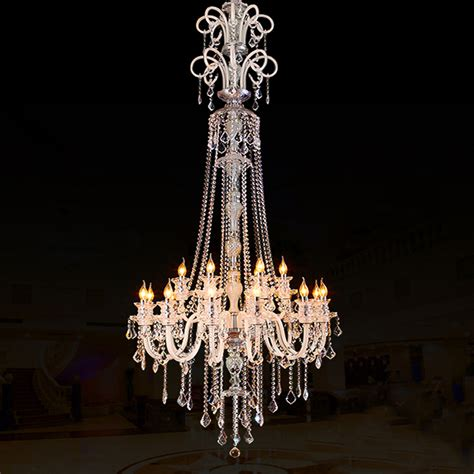 Chandelier Is Popular Large Chandelier Buy Cheap Large
