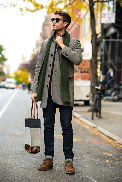 40 men autumn street fashion ideas to try this autumn