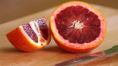 The Blood Orange why i blood oranges and why you should