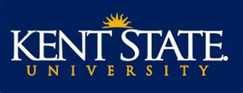 Kent State Mba Program by Logo Variations Kent State
