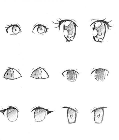 sketchbook zeichnen lernen die besten 25 augen zeichnen ideen auf