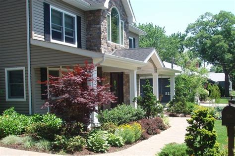 Landscape In Front Of House Landscaping Ideas For Front Of House Front Yard