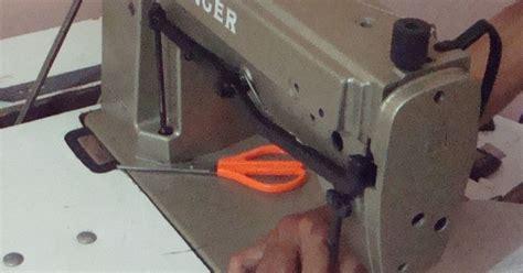 Mesin Jahit Gorden Peralatan Untuk Usaha Gorden