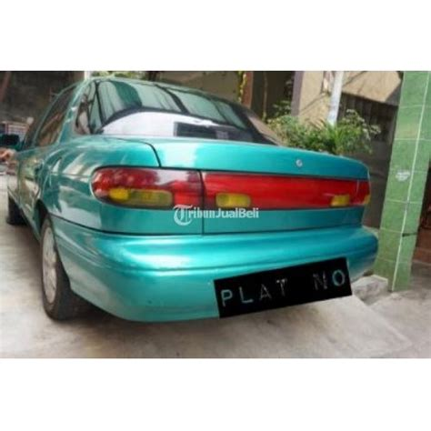 Plat Kopling Mobil Timor mobil timor sohc bekas tahun 2000 warna tosca harga murah jakarta selatan dijual tribun
