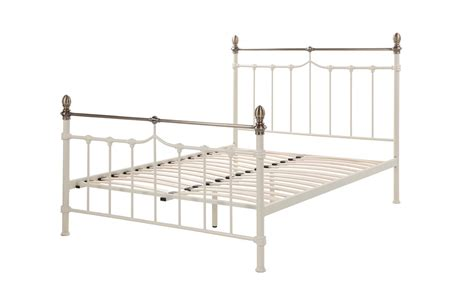 metal bed frames sydney silentnight sydney metal bed frame mattress