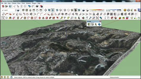 earth google maps extrañas imagenes traspasar terrenos de google earth a skechup tutorial