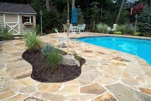 pool pavers ideas paving around pool ideas