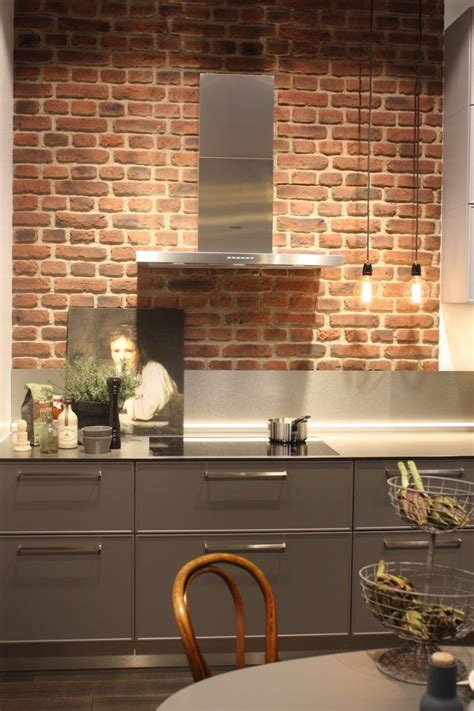 kitchen backsplash ideas feature storage  dramatic