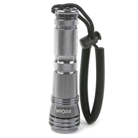 dive torches intovatec compact led dive torch