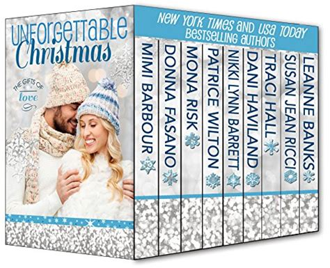 unforgettable christmas gifts of love the