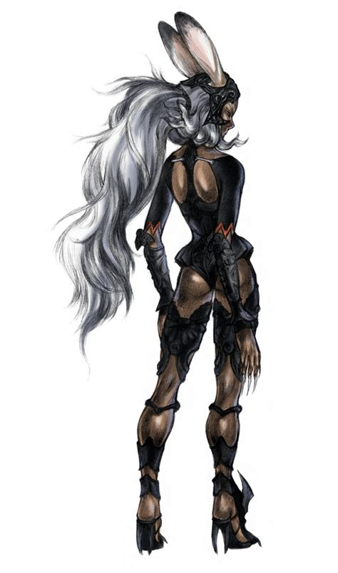fran final fantasy 12 fran from final fantasy xii anime archer pinterest