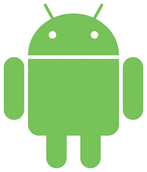 android wiki file android robot 2014 svg