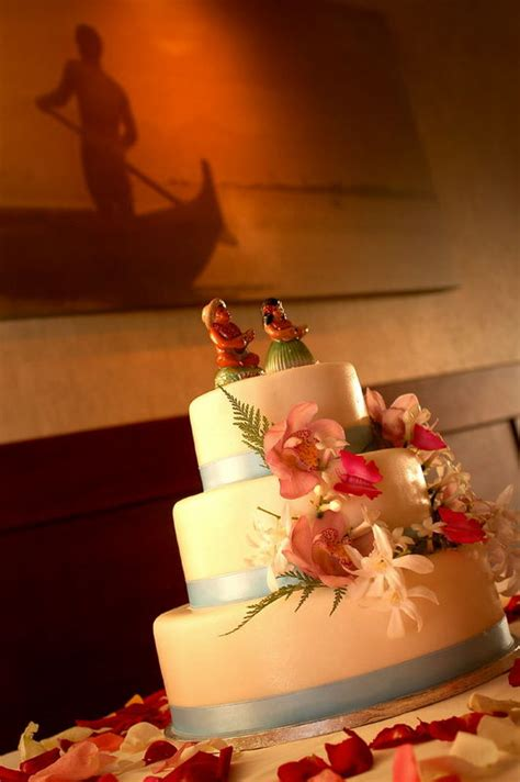 Wedding Cake Oahu by Oahu Wedding Cakes Idea In 2017 Wedding