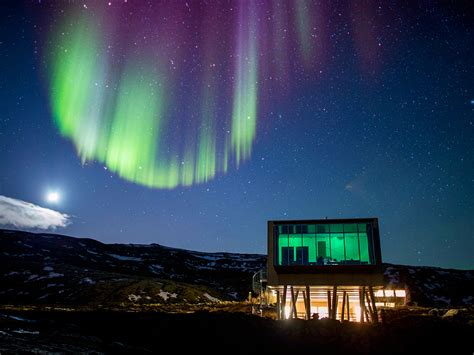 northern lights iceland june restaurants with the most breathtaking views page 4 of