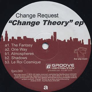 jp change change request change theory 12inch four play