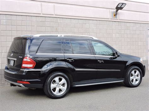 Mercedes Gl450 4matic by Used 2011 Mercedes Gl450 Gl350 Bluetec At Saugus Auto