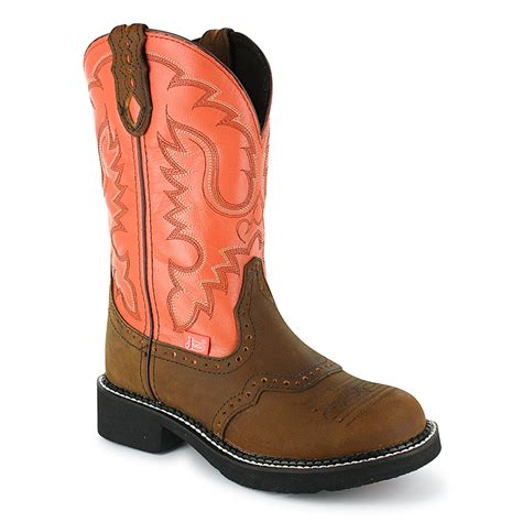 justin s boots justin s collection 11 quot western boots boot barn